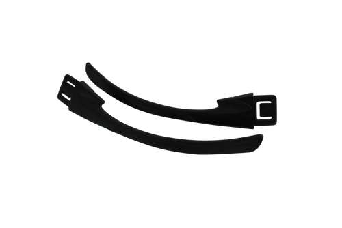 Hybrid Goggles Replacement Arm/Temple Set *ONLY* For 13319 Stealth Matte Black