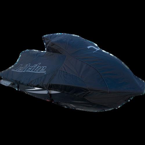 Yamaha Waverunner Cover | FX-HO/FX-SHO/SVHO (12-20) | Premium Stealth Series