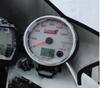 TD performance meter and GPS speed gauge