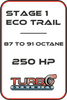 TD Ecotrail  250HP ECU reflash for 2017-2021 Sidewinder SRX and AC Thundercat ZR9000