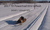 TD 265HP Powertrail ECU reflash