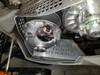 Sidewinder zr9000 Belly Pan guard by Prevost performance