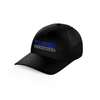 Turbo Dynamics new style High quality embroided Hat Flex Fit