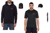 Turbo Dynamics clothes Apparel package including free TD pen