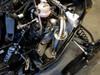 TD TurboForce muffler (pipe) for 2020 ski doo 900 ace turbo
