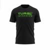 Turbo Dynamics 2020 high quality Men T-shirt  (new style, new logo)