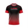 Turbo Dynamics 2020 High end sport custom T-shirt  (new hot style, new logo)