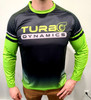 Turbo Dynamics 2020 High end sport custom Long Sleeve Shirt (new hot style, new logo)