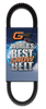 GBoost World Best Snow Drive Belt for Ski Doo 900 Ace Turbo