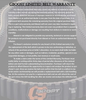 GBoost Bad Ass Drive Belt for Yamaha 998 turbo (Sidewinder SRX, Viper)