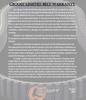 GBoost Bad Ass Drive Belt for Arctic Cat 998 turbo ( Thundercat, ZR9000, King Cat )