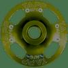 Tapp HD Billet Primary Clutch (Easy to run, quiet & more grip)
