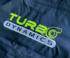 Turbo Dynamics embroidered premium water repellant Jacket For men