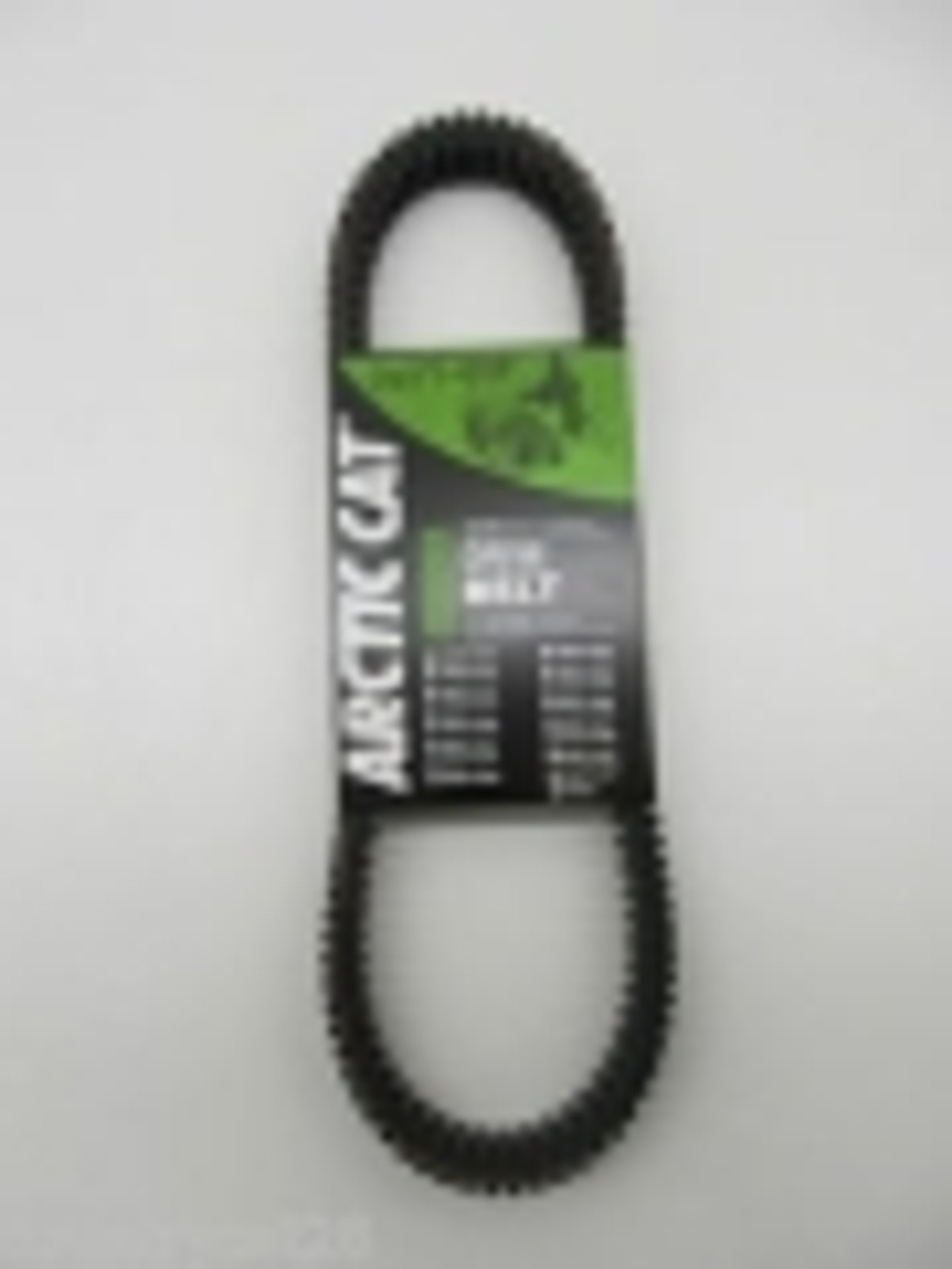 OEM Arctic Cat parts (Belts)