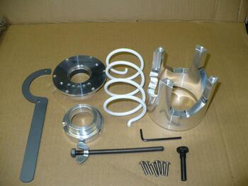 Twister Torsional conversion Kit 2012-2015 procross