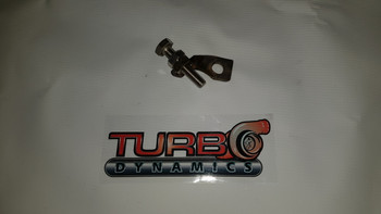 TD adjustable wastegate Locker to run boost above 20psi up to 30psi+ (for race maps)