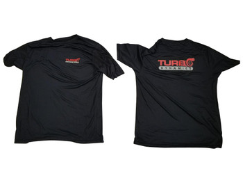 Turbo Dynamics Dry-Fit  T-Shirt (high quality, highly breathable)