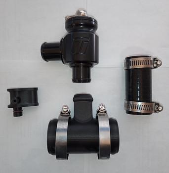 TD blow off valve bolt on KIT for 900 ace turbo