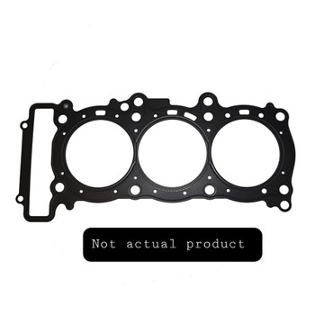 Turbo Dynamics custom HD high boost Head Gasket for 998 turbo sleds