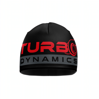 Turbo Dynamics custom Tuque