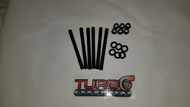 ARP head studs for 1100 turbo