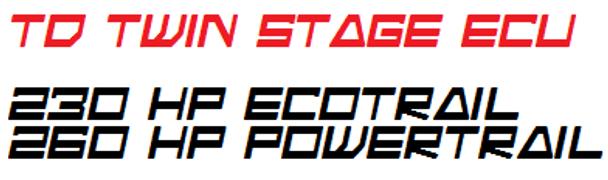 TD Twin stage ECU reflash V25 2012-2016 AC 1100 turbo (F1100T/XF1100T/ZR9000, Z1 turbo)