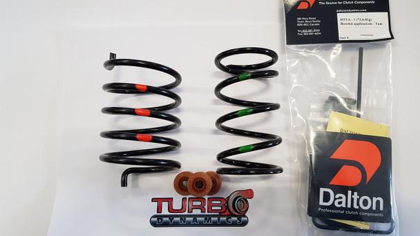 TD Yamaha Sidewinder high performance clutch kit