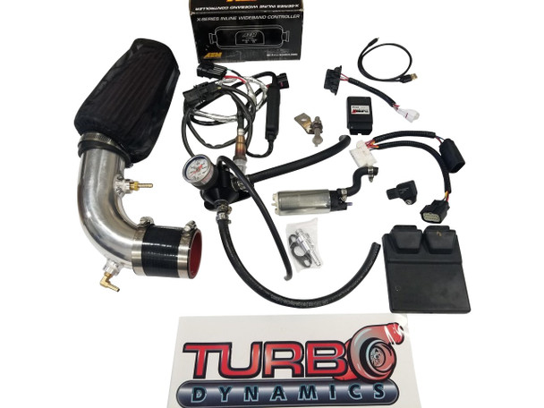 330hp plus Race Bundle Package kit for Sidewinder Thundercat and ZR9000 2017 to 2020