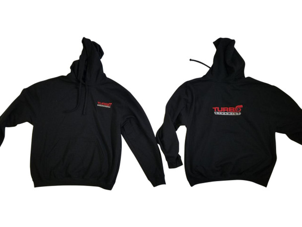 Turbo Dynamics Sweatshirt