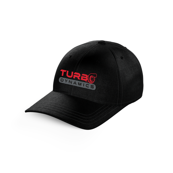Turbo Dynamics new style High quality embroided Hat