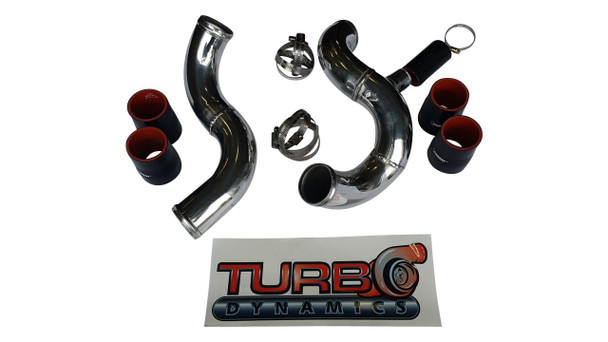 TD high flow intercooler tubes sidewinder zr9000 Thundercat Sidewinder SRX