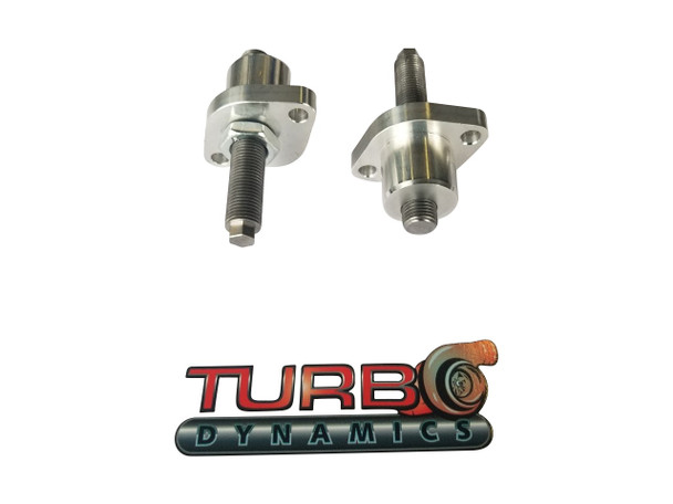 Manual timing chain tensioner for 2017-2019 TD Sidewinder/ZR9000 Thundercat and 2016+ YXZ1000R