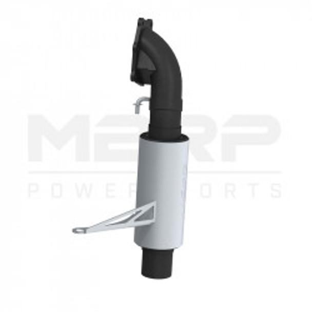MBRP Sidewinder Race Exhaust