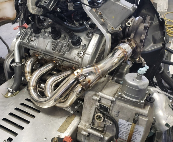 Turbo Dynamics Stage 6 Upgrade package