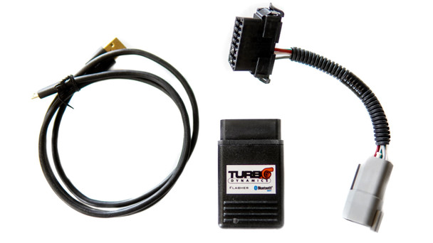 TD gap ECU flasher (Now available to rent) and Datalogger for 2017 to 2021+ 998 turbo Sidewinder SRX Thundercat ZR9000