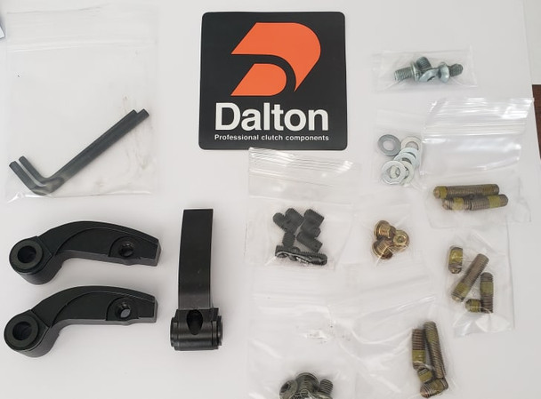 Dalton adjustable primary weights for 900 ace turbo