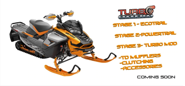Turbo Dynamics Multi map Bundle 900 ace turbo