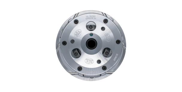 STM Billet Primary clutch Rage 3WSP Screw-On 30mm 4-Stroke (New HD design)