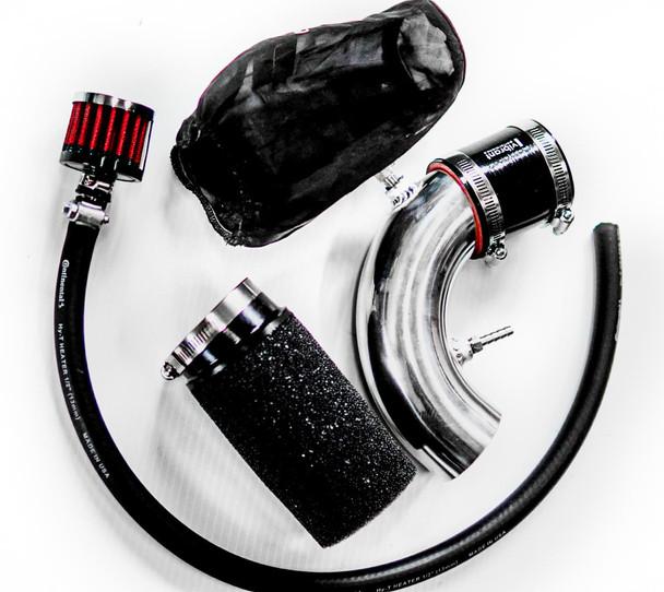 TD Cold Air Intake 998 turbo Sidewinder SRX Thundercat zr9000 2020