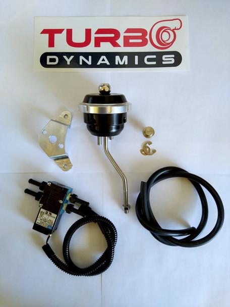 WasteGate Upgrade for Yamaha SRX Sidewinder / ThunderCat ZR9000