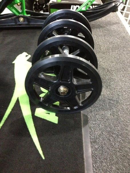 """TD Performance Premium Four 8.4"""" Wheel Kit XF Series"""