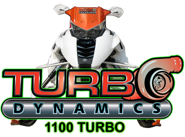 New Turbo Dynamics Stage 4 Performance ECU reflash