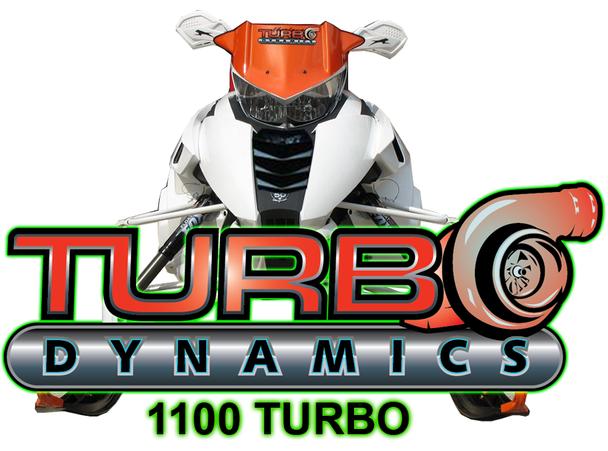 New Turbo Dynamics Stage 4 Performance ECU reflash