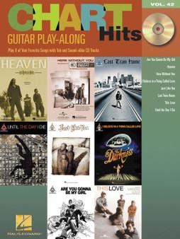 Chart Hits Guitar Play-Along