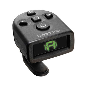 D'Addario Planet Waves NS Micro Headstock Tuner