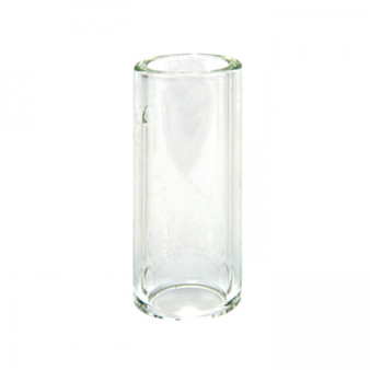 Dunlop Heavy Large Pyrex Glass Slide 213