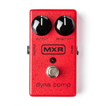MXR DYNA COMP COMPRESSOR M102