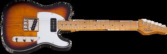 Schecter PT Special 3-Tone Sunburst Pearl
