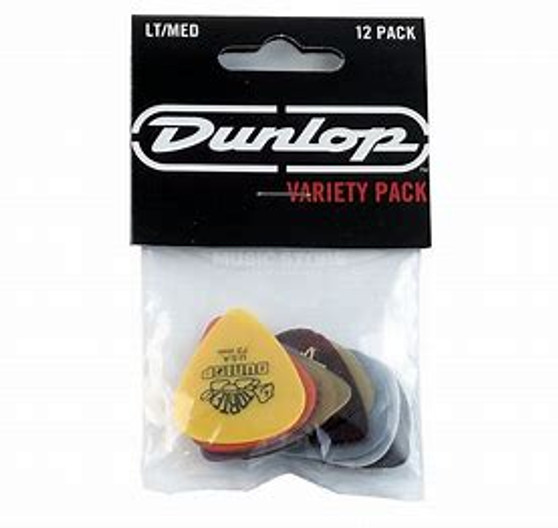 Dunlop Variety Pack