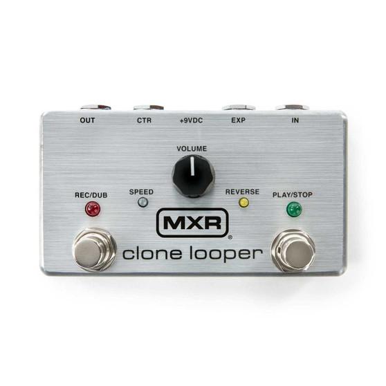 MXR CLONE LOOPER PEDAL M303